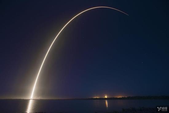 苹果涉足太空项目,是为了完成乔布斯的遗愿吗?