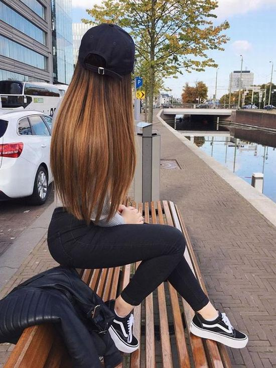 护发有妙招  图片源自pinterest