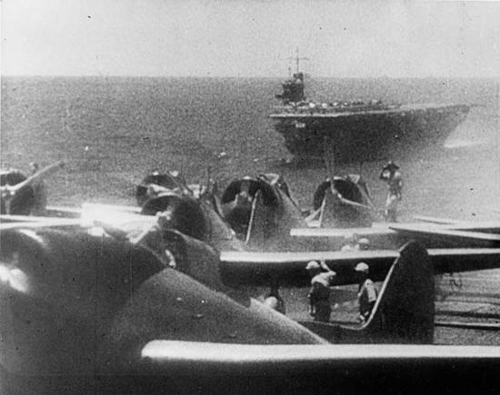 美国恢复舰队问题演习 世界或将回到二战前模式