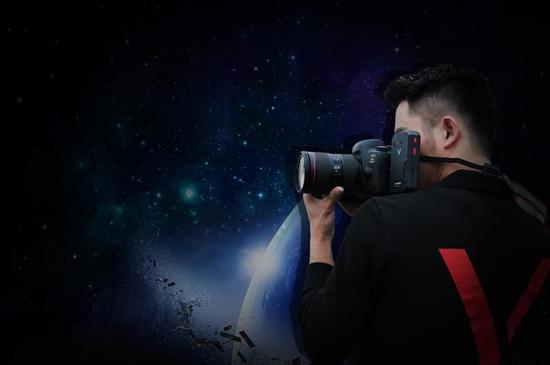 """让大片在""""云""""中起飞 Vphoto云摄影第五代VBox抢先体验"""