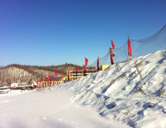 黑龙江亚布力滑雪度假区出局国家级旅游度假区