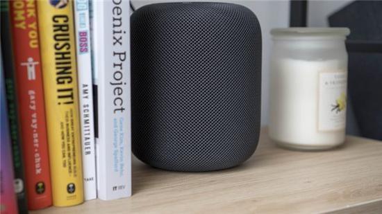 外媒报道:苹果音箱HomePod市场销量不佳