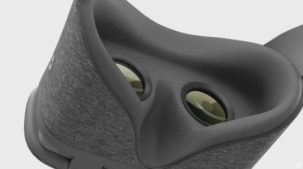 谷歌首款Daydream VR头盔正式登场 仅售79美元的照片 - 4