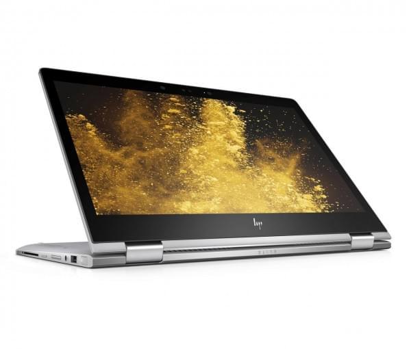 惠普新款EliteBook x360 1030 G2变形商务本:兼顾设计与安全的照片 - 5