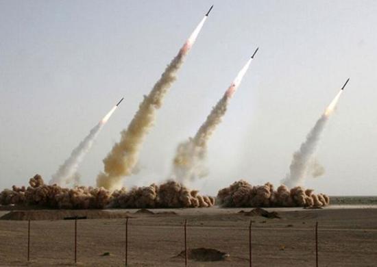 """以空袭欲摧毁伊朗""""陆桥"""" 致大批伊拉克民兵丧生"""