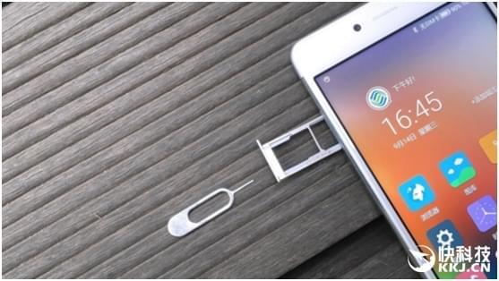 1499元骁龙625 中国移动4合1手机N2图赏的照片 - 9