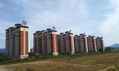 地产公司被举报涉嫌违法 官员:或成吉林最大偷税案