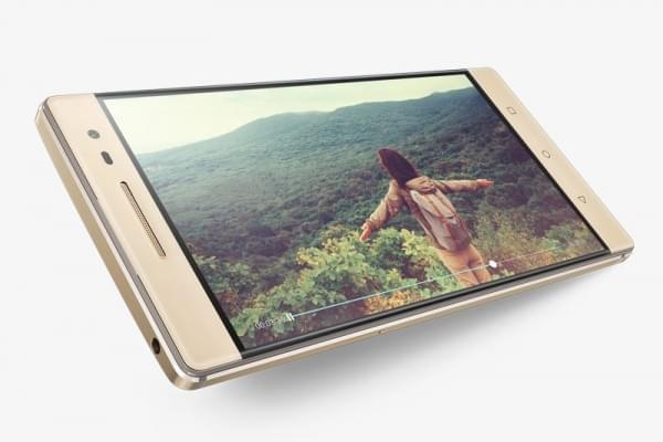 联想将在2017年推出第二款Tango智能手机的照片 - 1
