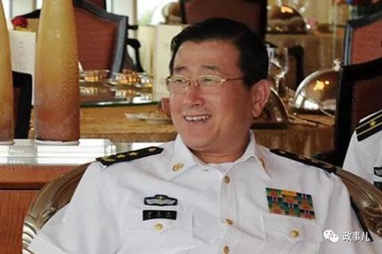 汶川地震10年救灾将军:5人升上将 5人升中将