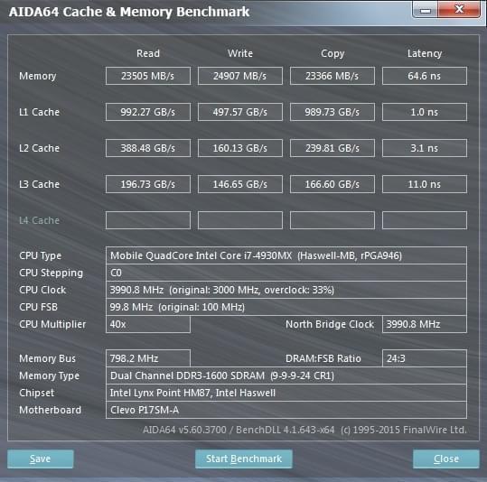笔记本升级:大内存、SSD谁最能提升性能?的照片 - 4
