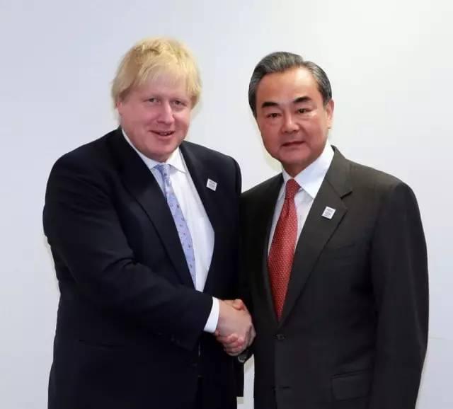 王毅两天同三国外长通话谈朝核问题 法国外长说了句公道话