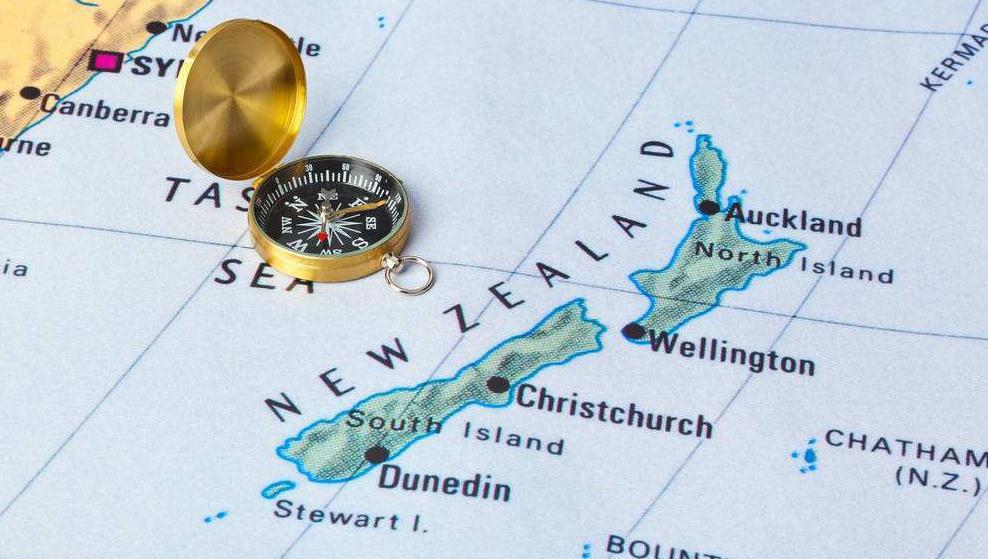 新西兰将强迫旅行者交数码设备密码 拒绝或被起诉