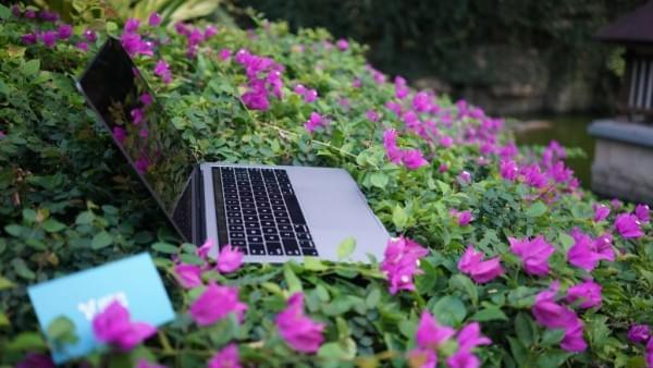 新款MacBook Pro评测:Touch Bar真的能提高效率的照片 - 7