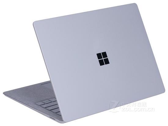 新品:微软SurfaceLaptop火热销售中 京东8988元火热销售中