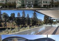 """不只有一个""""太空船"""",苹果在硅谷大建办公园区"""