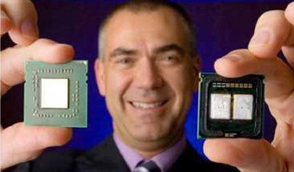 细数过去20年的顶级桌面CPU:认识几个?的照片 - 16