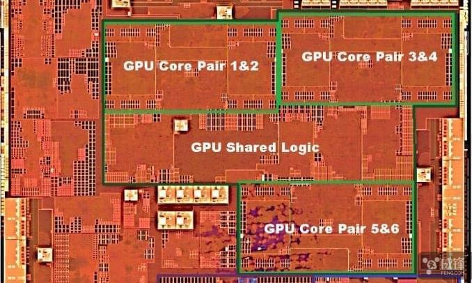从CPU到GPU 下一步苹果还会自主定制什么的照片 - 3