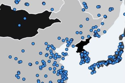 数据显示Windows勒索病毒席卷全球 但朝鲜完美避过的照片 - 1