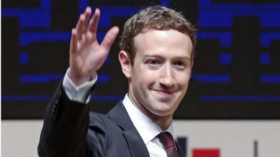 Facebook版朋友圈上线 为进入中国做准备?