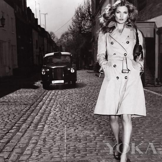 Kate Moss,图片来源于Not Just Another Milla
