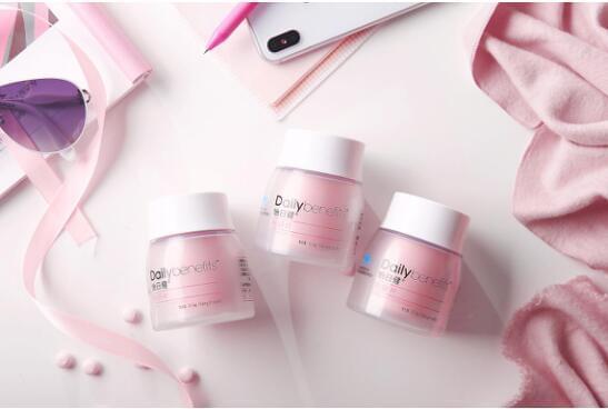 玫琳凯行业新突破,粉妍片打造女性专属粉红