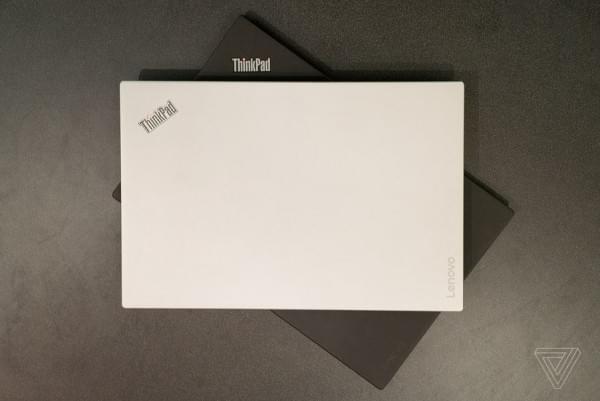外媒编辑眼中的终极笔记本–第五代ThinkPad X1 Carbon的照片 - 12