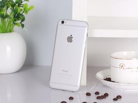 4.7英寸A8处理器 苹果iPhone6售4580元