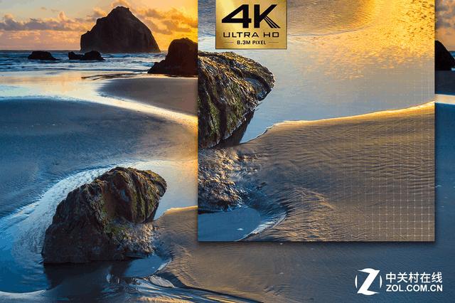高端投影如何选 激光4K将是2017年热点