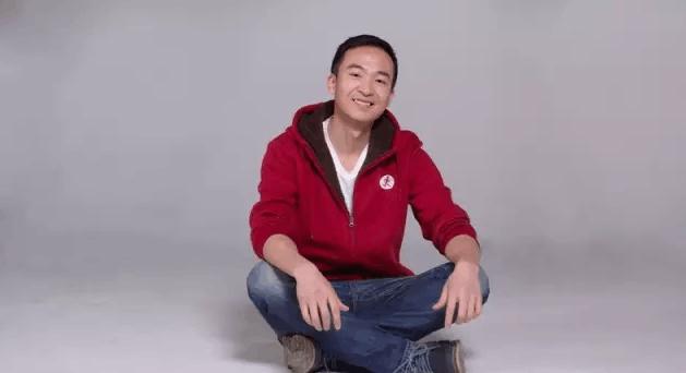 十年时光 离开的谷歌给中国互联网界留下了这些人的照片 - 35