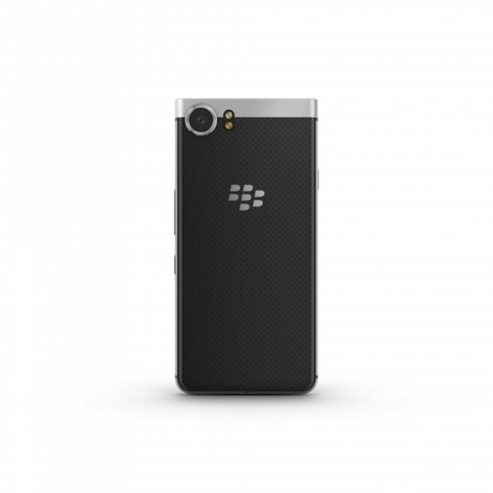 黑莓全键盘新机正式名称为BlackBerry KEYone的照片 - 4