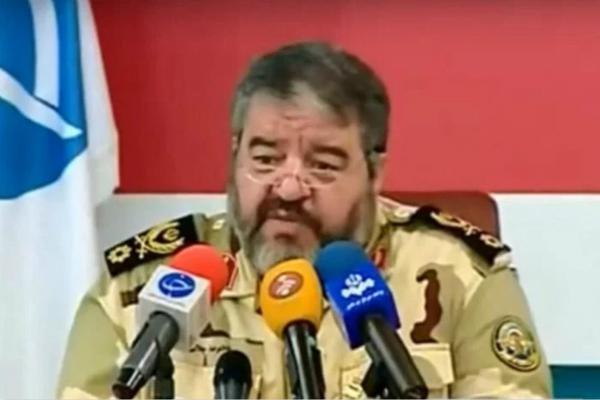 伊朗干旱是以色列搞的鬼?伊官员:他们偷了降雨云
