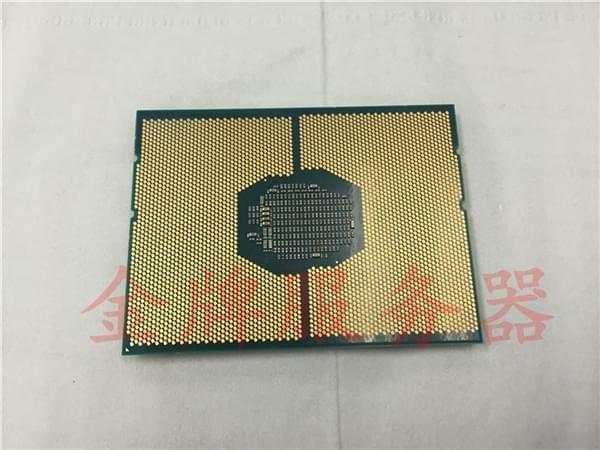 Intel首款32核Xeon E5 v5跑分现身的照片 - 3
