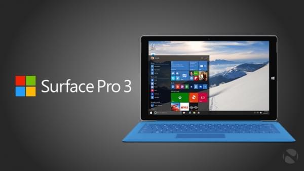 微软:正调查Surface Pro 3电池问题 确认非电池补丁引起的照片