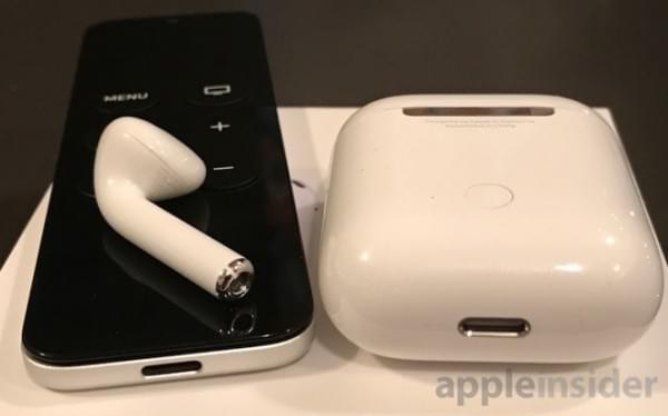 AirPods开箱:苹果全新可穿戴设备的未来的照片 - 12