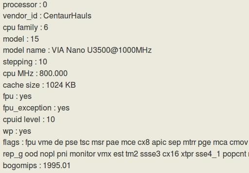 深度揭秘:中国自己的X86处理器技术源自何方的照片 - 3