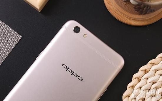oppo r9s plus评测 ois+防抖清晰再升级