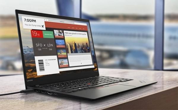 联想更新2017款ThinkPad X1 Carbon/Yoga/Tablet产品线的照片 - 7