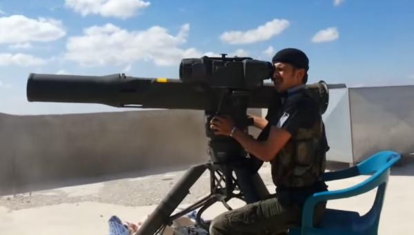 美媒:叙军T-90坦克被毁多因操作不当或指挥混乱