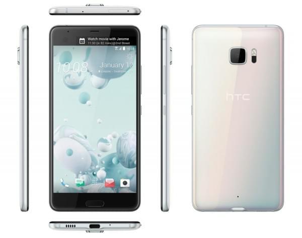 HTC U Ultra/U Play正式发布的照片 - 7