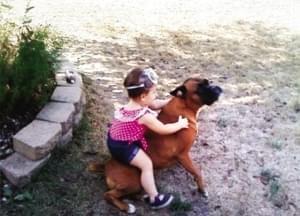 别让熊孩子把宠物玩儿坏了(图)