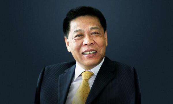 66岁纳爱斯集团董事长庄启传因病去世