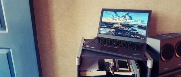联想ThinkPad X260评测:续航印象最深刻的照片 - 1