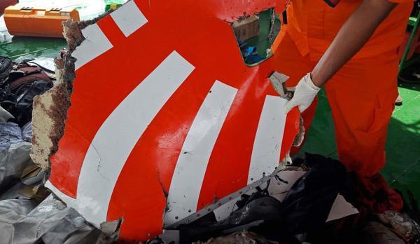 印尼坠毁客机早有技术问题 澳官员被要求不坐狮航