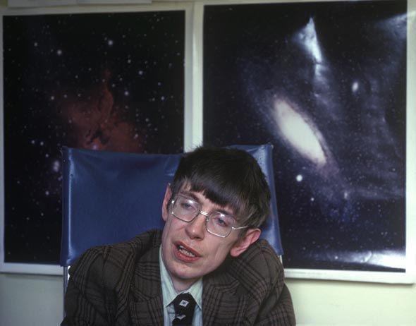 霍金遗作:最短200年内人类就能开始殖民银河系