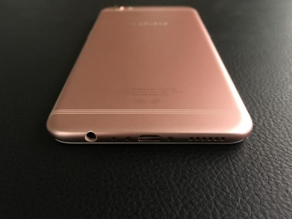 Oppo R9S开箱上手:颜值升级+IMX398的照片 - 24