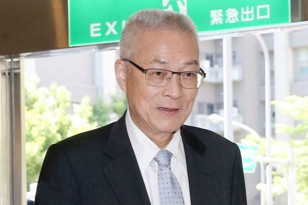 蔡英文拒国民党赴大陆参加论坛:不宜配合陆方宣传