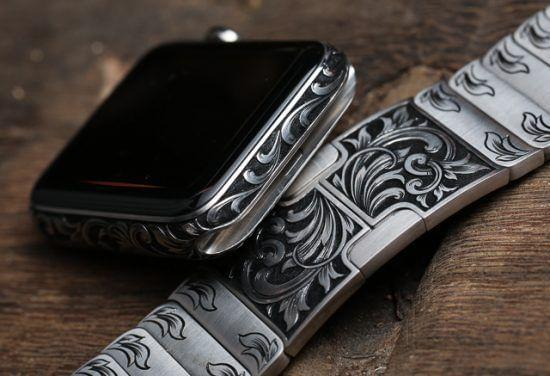 最佳第三方Apple Watch表带?有你喜欢的吗