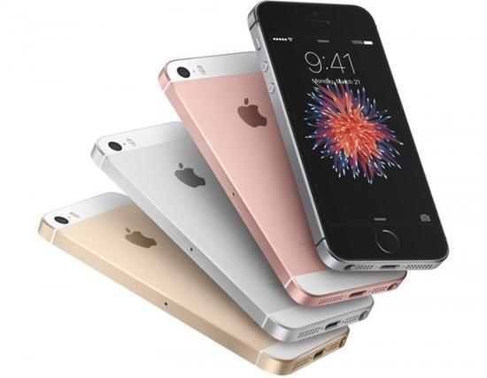 3000元起!苹果将推第二代iPhone SE
