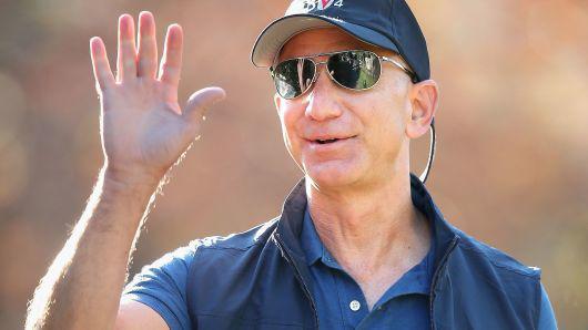 亚马逊B2B业务成立4年,年销售额已超百亿美元