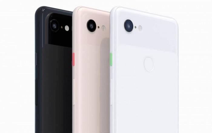 谷歌官网Pixel 3新预订用户发货期将延迟3至4日